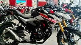 MOTO CB190R HONDA 0KM 2022