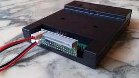 Usado, Adaptador Floppy Usb Emulador Korg N264 N364 Belt Eme 213k segunda mano  Belgrano, Capital Federal
