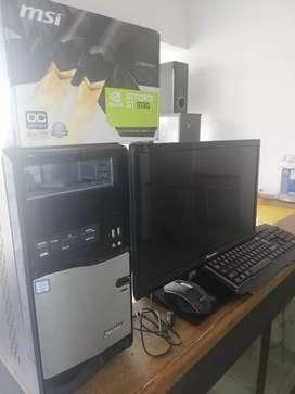 Computador gaming