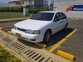 Nissan Sentra B14 1998 Perfecto Estado