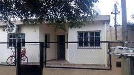 Casa 2 Dormitorio c/terreno