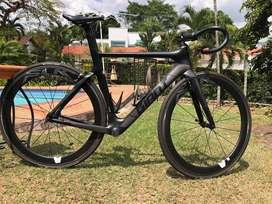 Bicicleta de Ruta. Giant Propel advanced SL