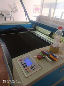 maquina cortadora laser co2