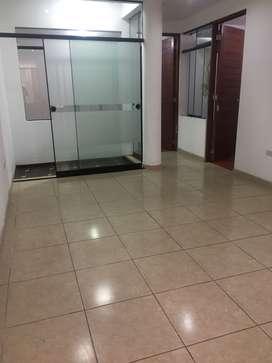 Alquiler de dpt / departamento en Cedros Chorrillos