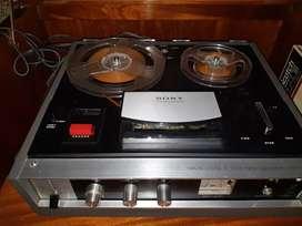Vendo grabadora de cinta antigua Sony