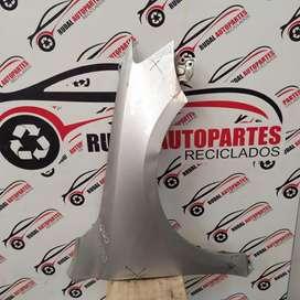 Guardabarro Delantero Derecho Volkswagen Vento 3990 Oblea:03057344