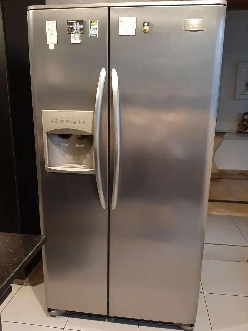 Venta de refrigeradora profesional 0