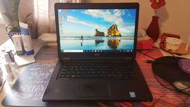 Dell Latitude notebook E5450 I5