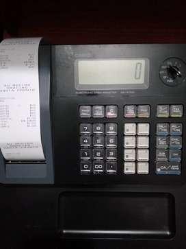Caja Registradora Casio Se S700
