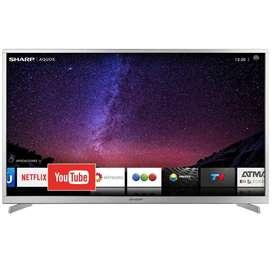 "Smart TV Sharp Full HD 50"" SH5016MFIX"