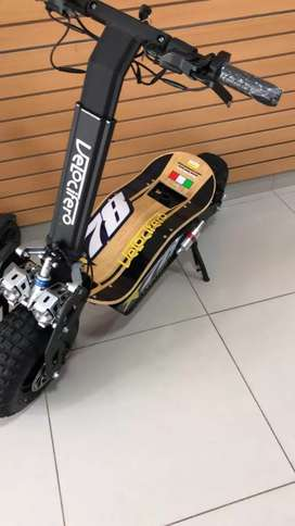Scooters electricas