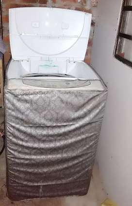 Se vende hermosa lavadora