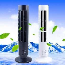 Ventilador tipo torre USB