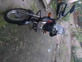 Moto Baja CT 125