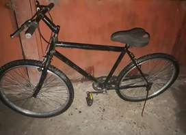 Vendo bicicleta Monanbike