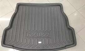 Moqueta Baul Toyota Rav4 / Yaris