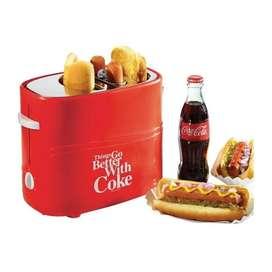 Máquina para Hot Dog Coca Cola - Nostalgia