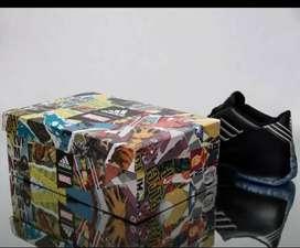 Zapatilas de Coleccion Avengers Nick Fury
