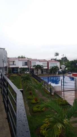Casa en Pereira Villa de Leyva condina