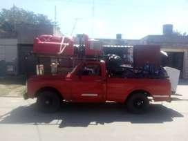 Fletes y mudanzas en San Nicolás provincia
