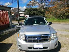 FORD ESCAPE MODELO 2008