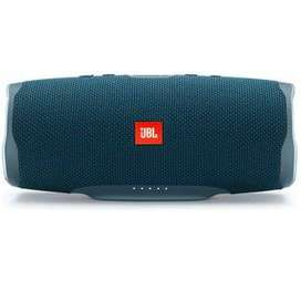 PARLANTE NUEVO JBL CHARGE 4 BLUETOOTH