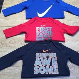 Nike niñas