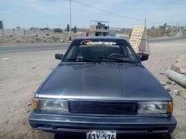 Vendo auto Nissan de 1993 documentos en regla en buenas condiciones