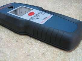 Detector De Materiales, Detector De Metales Bosch Original