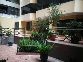 Suite de Oportunidad con Excelente Ubicación Sector República del Salvador