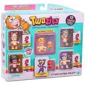 Twozies surprice juguetes