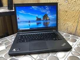 Portatil Lenovo Thinkpad Core I5, 4ta Gener