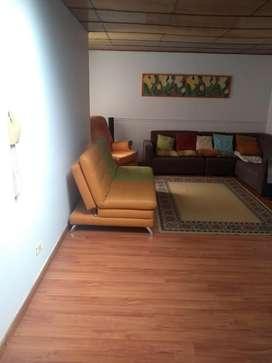 Vendo Apartamento Santa Bárbara Bogotá