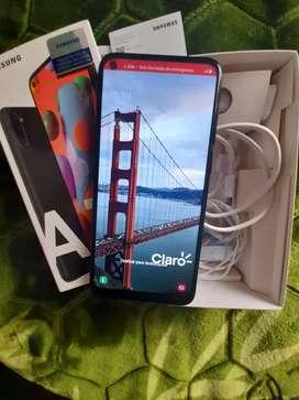 Vendo Samsung Galaxy A11