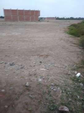 Venta de terreno en Herbay Bajo (Urb. vista al mar)