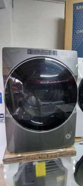 Duet lavadora secadora Whirlpool 44 libras