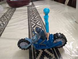 Vendo este juguete nuevo tamaño chico