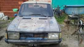 Vendo Permuto Fiat Super Europa 89