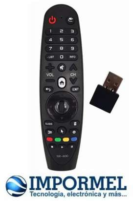 Magic Remote Para Lg An-mr600g Mr600 Uf8500 Uf9500 Uf7702