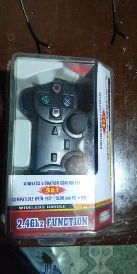 Control para PC play 3