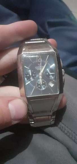 Reloj  Antonio banderas