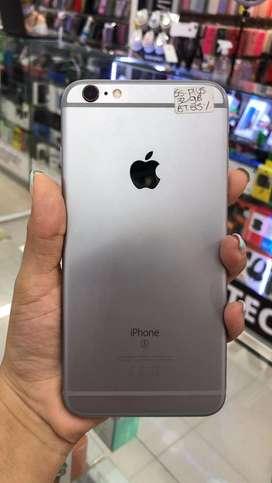 Iphone 6s plus de 32gb
