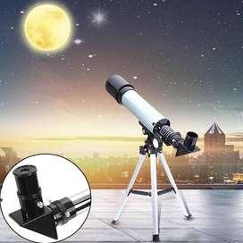 TELESCOPIO ASTRONOMICO MONOCULAR 60X MAX super rpmo1¿!