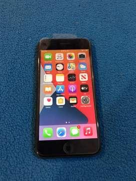Iphone 8 black 64 gb liberado