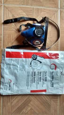 Kit Semimasc Libus 9000 3 Kit Cartucho