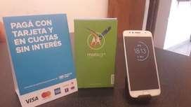 Vendo Motorola G 5s plus