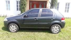 Fiat Palio 2008 Excelente estado