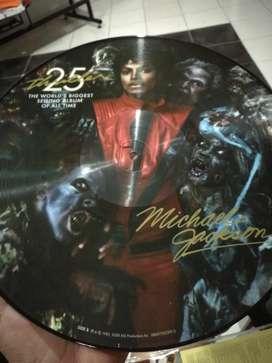 Disco lp vinilo Michael Jackson