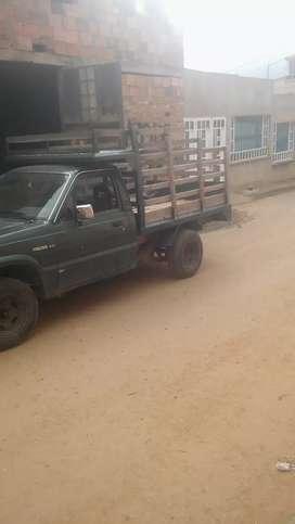 Carpa para camioneta 100