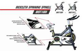 SPINNING 13k volante SPINELL